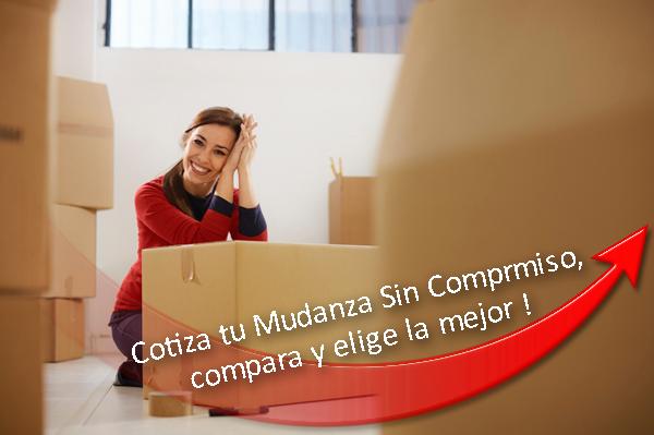 Mudanzas Económicas Monterrey